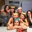 hostfamily's xmas