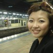 mini train trip